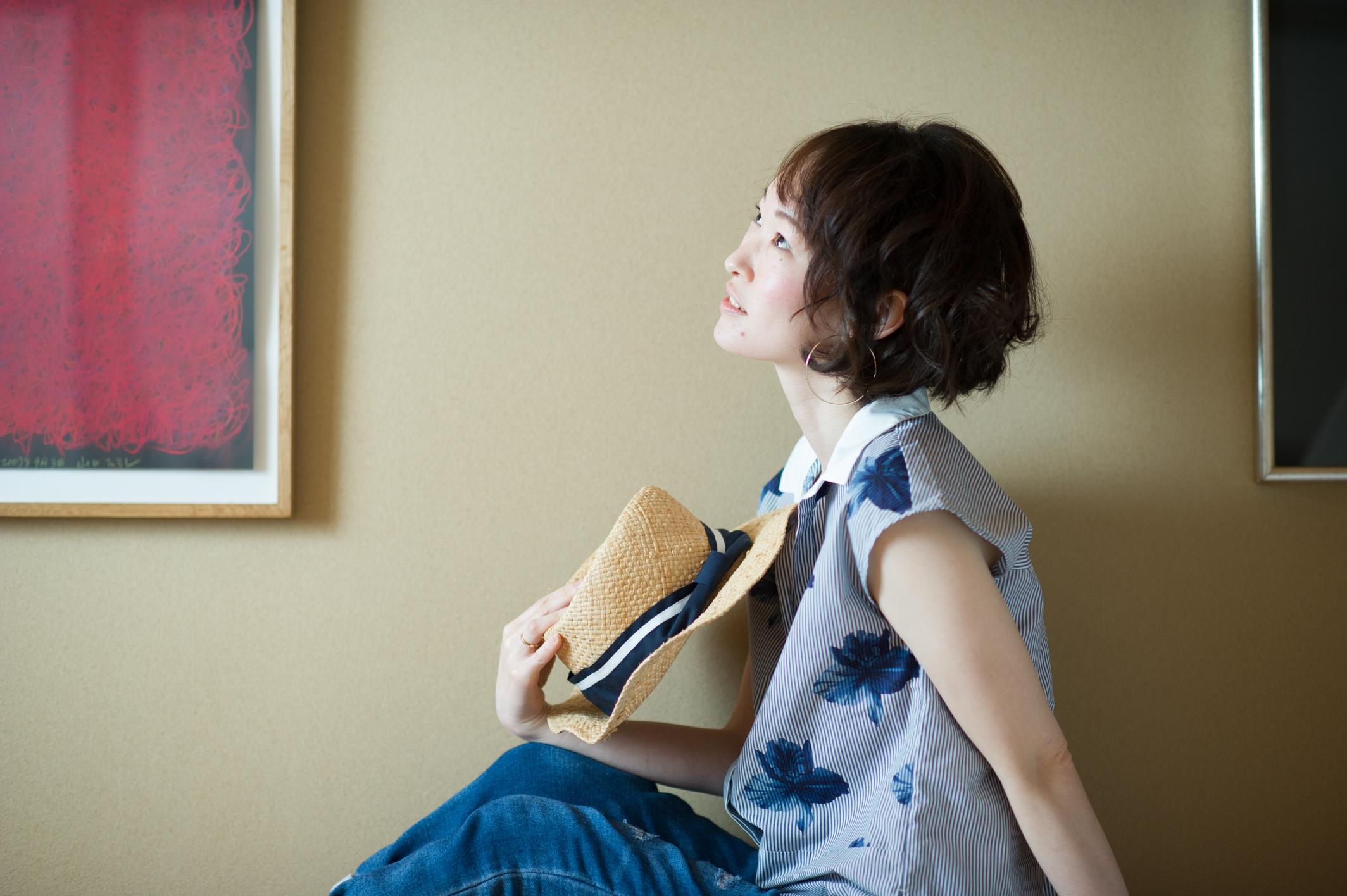 大人女性のための「くせ毛専門」美容室 - 京都 丸太町 はある