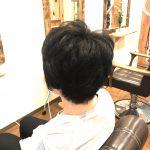 髪のコンディションを整えることが早道
