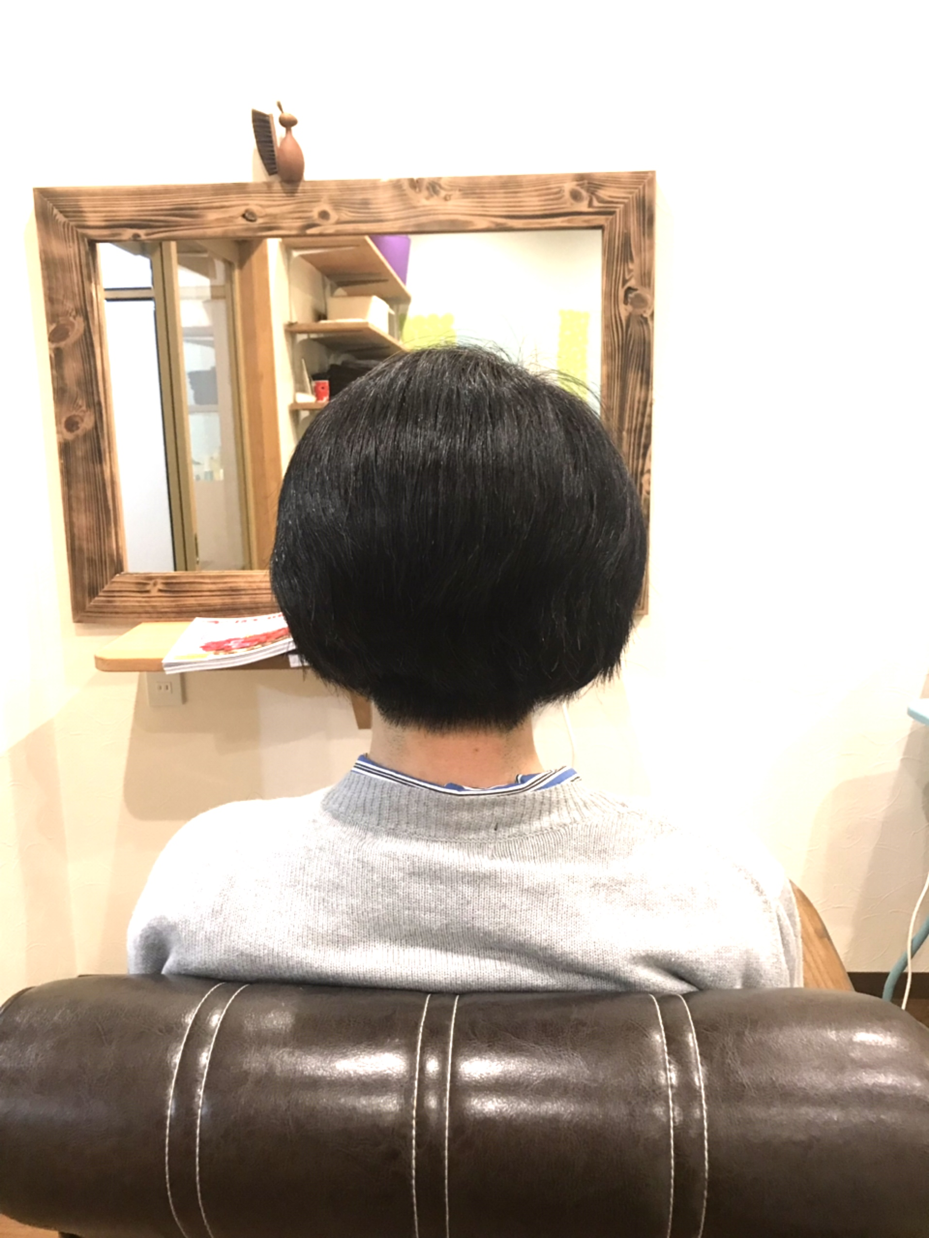 縮毛矯正をやめたい
