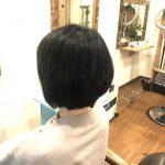 出産後の抜け毛