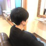 髪に対する観念の変換