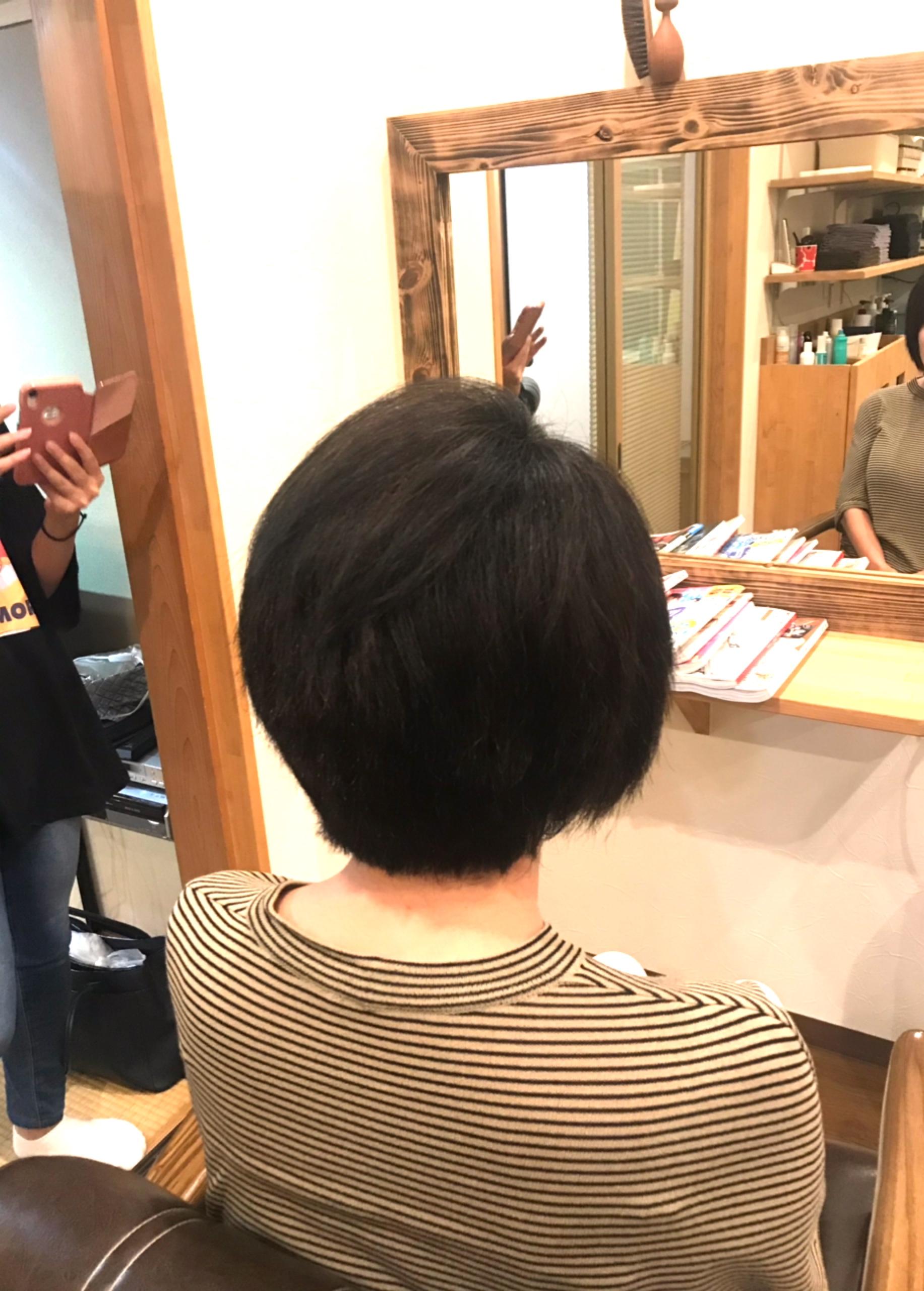 傷みきった髪を早く回復