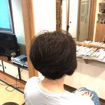 現れやすい髪質