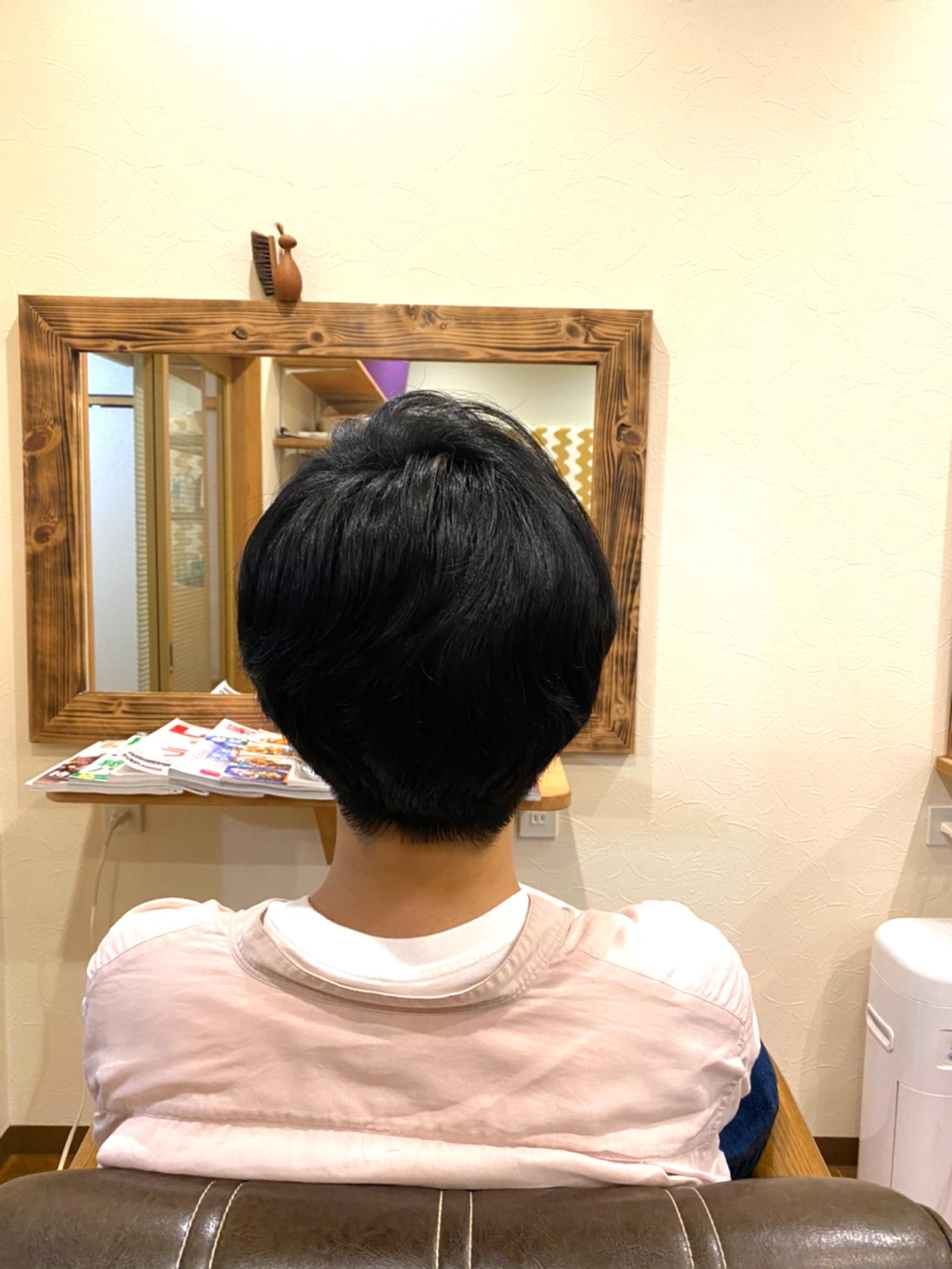 髪のコンディションに合わせて